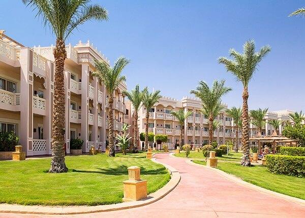 Египет: все лучшие отели Хургады 5, 4 и 3 звезды - все включено, 1 линия (сезон)