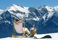 Погода в горнолыжной Андорре в январе