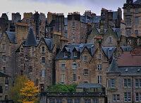 Достопримечательности шотландской столицы - Эдинбурга