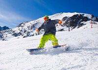 Первоклассный сервис - карта горнолыжных курортов Андорры