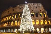 Рождественское преображение Италии - погода в декабре