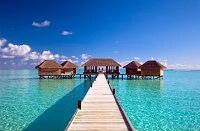 Умопомрачительные Мальдивы - погода по месяцам