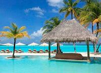 Яркое солнце и чистейшие пляжи - погода на Мальдивах в ноябре
