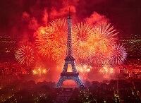 как новый год празднуют во франции