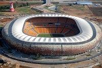 Мечта болельщика - самые большие стадионы в мире