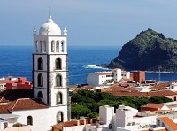 Остров вечной весны зимой - погода в феврале на Тенерифе