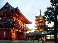 Культура японской столицы - достопримечательности Токио