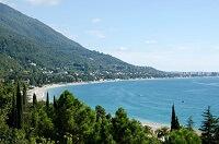 Абхазия — страна души для детей