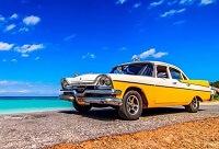 Погода в декабре на свободолюбивой Кубе