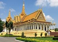 Волшебная Камбоджа - достопримечательности с фото и описанием