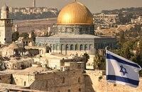 Какая погода в Израиле в феврале?