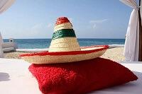 Погода в темпераментной Мексике в марте
