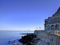 Отдых в Румынии на море - лучшие места