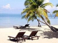 Лучшие пляжи Камбоджи - незабываемые впечатления