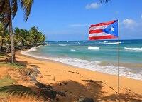 """Сердце"" Карибского бассейна - Пуэрто-Рико на карте мира"