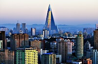Северная Корея на карте мира - что из себя представляет страна?