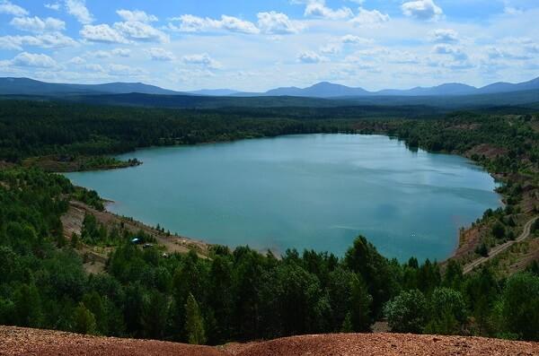 Красивые места Челябинской области: достопримечательности Троицка и др