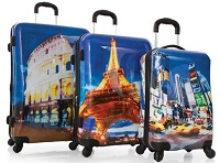 как выбрать чемодан на колесах хорошего качества