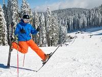 курорты словении горнолыжные