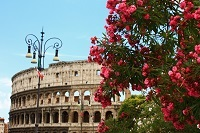 Какая погода в Италии в мае?