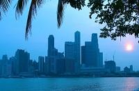 Что ждет вас в высокотехнологичном Сингапуре - погода по месяцам