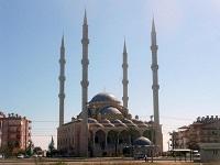 Древняя Турция - достопримечательности Манавгата