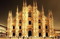 """Путешествие в """"сердце"""" Ломбардии - что посмотреть в Милане?"""