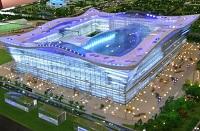самый большой торговый центр в мире