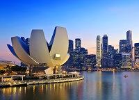 Сингапур - мечта каждого на карте мира