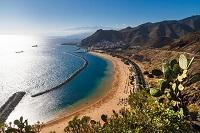 Отпуск в Атлантическом океане - погода на Тенерифе в мае