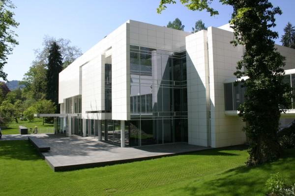 музей Фридера Бурды