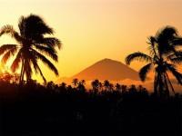 погода на Бали в июле