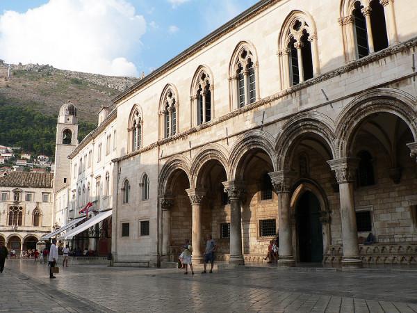 что посетить в Дубровнике?