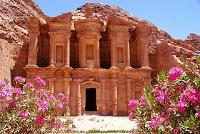 Какая погода встречает туристов в Иордании в мае?