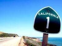 где находится Калифорния?