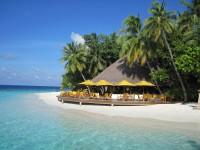 погода на Мальдивах в июле