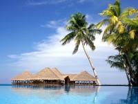 погода на Мальдивах в июне