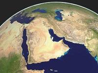 Где расположен самый большой полуостров?