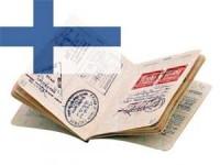 нужна ли виза в Финляндию?
