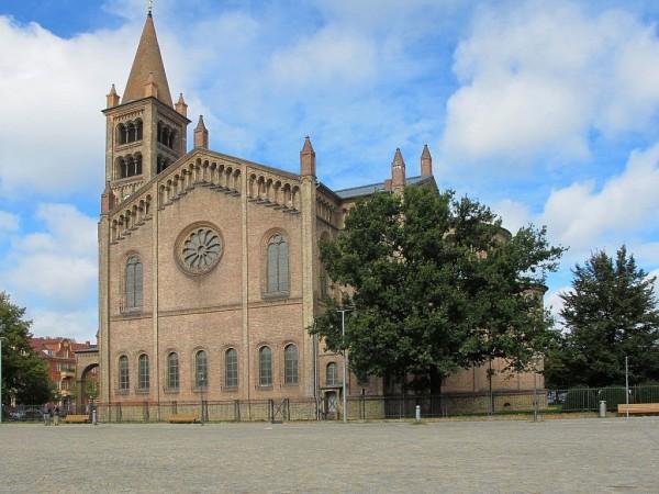 религиозная церковь Петра и Павла