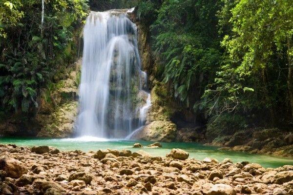природный парк Армандо-Бермудес
