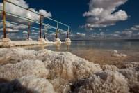 соленые озера России