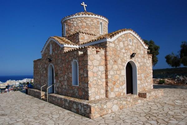 строение церкви пророка Ильи