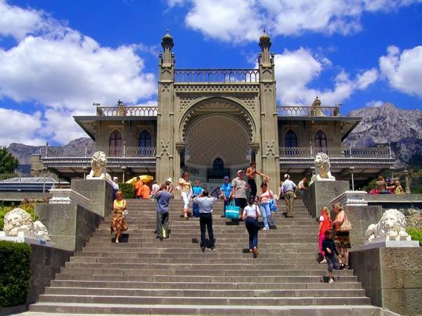 популярные экскурсионные туры