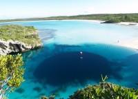 Загадки темных глубин: Голубая дыра Дина