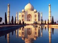 Индия на карте мира