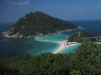 Отдых на курорте Као Лак в Таиланде