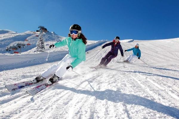 лыжные средства передвижения
