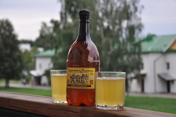 фестиваль медовухи в Центральной части РФ