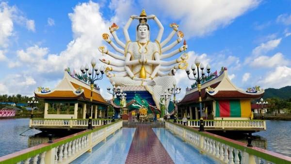 храмовый комплекс Плай Лаем